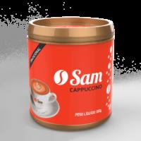 Capuccino Cremoso 200g - Receita Tradicional Familiar