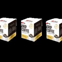 Drip Coffee 3 Caixas